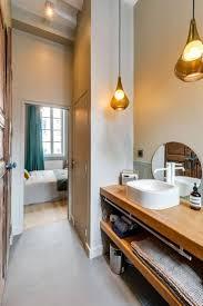 fabriquer meuble salle de bain beton cellulaire les 20 meilleures idées de la catégorie meuble sous vasque sur