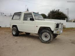 28 90 daihatsu rocky repair manual 124345 carros usados