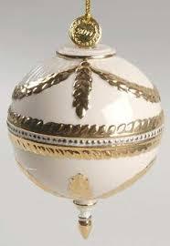 lenox china annual ornament at replacements ltd lenox