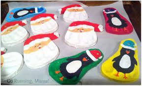 salt dough christmas ornaments christmas ideas