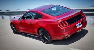 2016 ford mustang first look 2016 ford mustang
