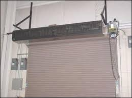 Loading Dock Air Curtain Air Curtain For Overhead Door Decorate The House With Beautiful