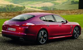 old porsche black porsche panamera reviews porsche panamera price photos and