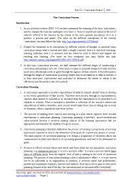 design a plan lecture 1 curriculum process curriculum evaluation
