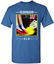 electric light orchestra eldorado electric light orchestra eldorado various colours crew neck short s