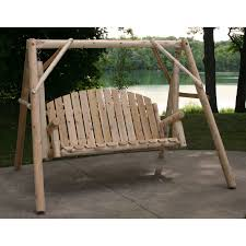 Patio Gliders Cedar Porch Swings For Sale 10 Best Outdoor Benches Chairs