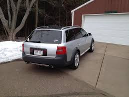 100 2001 audi allroad owners manual audi a6 owners manual