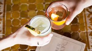 where to go for excellent mezcal cocktails in los angeles food