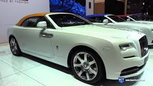 rolls royce concept interior 2018 rolls royce dawn inspired by fashion exterior interior