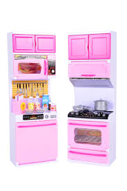modern kitchen toy planet of toys modern kitchen playset with lights sound dsc 7816