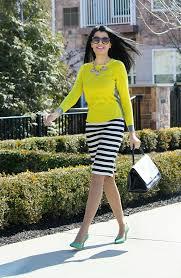 striped pencil skirt dress ala stripe skirt ideas for working striped pencil
