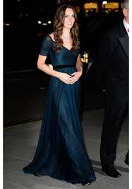 navy blue dress middleton navy blue dress 100 women in hedge funds gala dinner