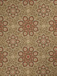 home decor fabric collections pattern 02618 in scarlet from the jaclyn smith for trend