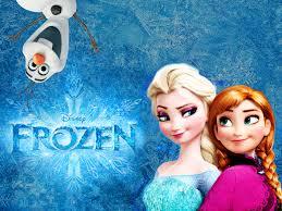 animated movie frozen wallpaper