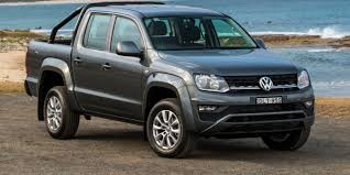 volkswagen truck diesel 2017 volkswagen amarok range pricing and specs loaded 4x4
