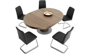 Esszimmertisch Walnuss Esstische Granada Tisch Mit Zusatztischplatte Boconcept