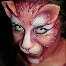 Cat Face Makeup For Halloween Realistic Cat Makeup Google Search Makeup Pinterest Makeup