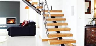 Staircase Design Ideas Types Of Staircases And Their Pros And Cons Happho