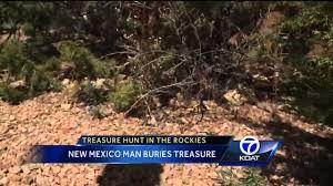 Forrest Fenn Treasure Map Forrest Fenn Poem Will Lead Hunters To Treasure Youtube