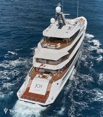 yacht event layout joy yacht charter price feadship luxury yacht charter