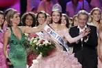 DELPHINE WESPISER Crowned Miss France 2012 [
