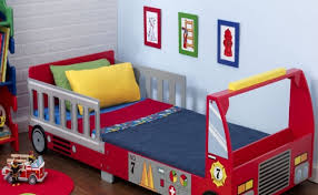 Fire Truck Toddler Bed Step 2 Fire Truck Beds For Toddlers Bedding Bed Linen