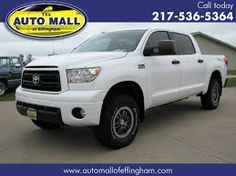 toyota tundra 2011 for sale used 2011 toyota tundra for sale in effingham il 62401 the