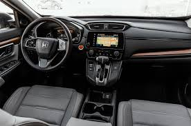 2017 honda cr v review long term arrival