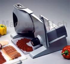 schneidemaschine küche rotel allesschneider 403 u 40 3 ch1 schneidemaschinen