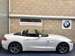 2009 bmw z4 z4 sdrive23i roadster 10 989