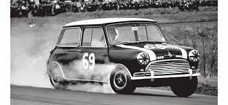 vintage views classic mini articles grassroots motorsports