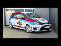 martini design vw polo wrc 6r martini design tuning etabeta wheels
