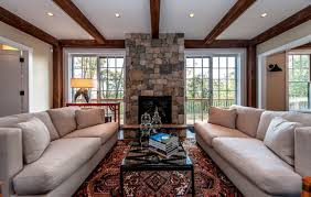 New England Style Homes Interiors by Lake Home Designs Ideas Traditionz Us Traditionz Us