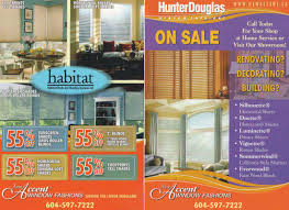 blinds and shutters sales in vancouver new accent window fashions
