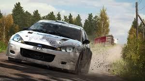 dirt rally ps4 review racer usgamer