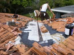 Tile Roof Repair Clay Tile Roof Repair In Miami Lakes Roofer Mike Inc
