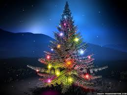 magical night wallpapers crazy frankenstein christmas tree wallpapers page 2