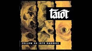 Photo Album Fo Tarot Follow Me Into Madness 1988 Full Album Youtube