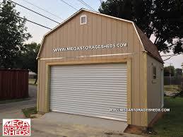 rollup garage door residential mega storage sheds options roll up doors