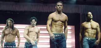Magic Mike Meme - channing tatum reveals he hasn t worked out since filming magic