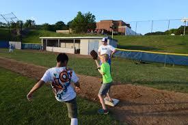 How To Start A Youth Flag Football League Athletics Blacksburg Va