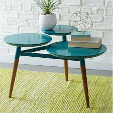 Colorful Sidetable Side Table Design Uniquesidetable Modern - Tables modern design
