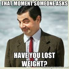 Meme Knowledge - list of synonyms and antonyms of the word lose weight meme