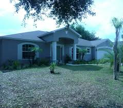 Holiday Builders Floor Plans Port St John Florida Great Newer Home
