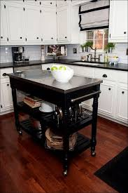 kitchen stainless steel island narrow kitchen island ikea