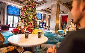full list of holiday festivities at universal orlando u0027s hotels