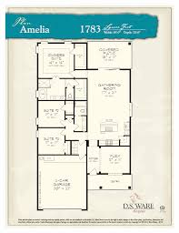 Single Family Floor Plans Awesome Single Family Home Floor Plans 9
