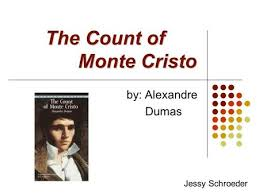 The Count Of Monte Cristo Review Quiz The Count Of Monte Cristo Ppt
