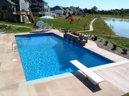 inground pool designs above ground pool designs landscaping arafen