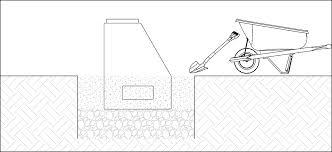 martello bollard installation bollards u0026 post covers